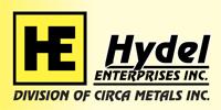 Hydel Logo