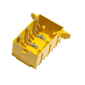 Non-Metallic Boxes